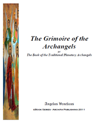 Grimoire of the Archangels